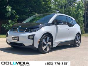 2015 BMW i3 2014 2016 2017 Tesla Electric Vehicle! (Columbia Auto Group) $15991