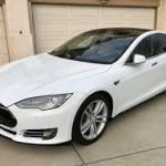 **TESLA MODEL S **FOR RENT** $90 A DAY (Brooklyn) $90