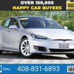 2017 Tesla Model S 75 sedan Silver (No Brainer Price) $47910