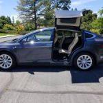 2017 Tesla Model X 90D – Very Clean! (palo alto) $79995