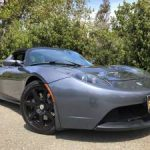2008 Tesla Roadster Convertible for sale! (Fairbanks Ranch) $47995