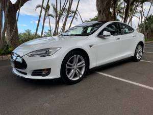 2014 Tesla S 85 Autopilot (Priced to Sell) (Vancouver) $34900