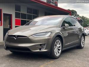 2016 Tesla Model X P90D – 1 Owner – LUDICROUS – Autopilot – LOADED! (FREE SHIPPING WITHIN 300 MILES) $82991