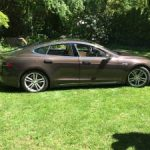 TESLA model S 60, 4-door (Seattle) $33000