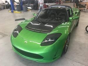 Tesla Roadster 2.5 Sport (Seattle) $39999