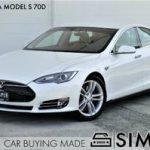 2016 Tesla Model S 4dr Sdn AWD 70D (*2016* *Tesla* *Model* *S* *4dr* *Sdn* *AWD* *70D*) $41900
