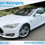 2015 Tesla Model S 70D AWD 4dr Liftback CALL NOW FOR AVAILABILITY! (+ Mudarri Motorsports Co) $41888