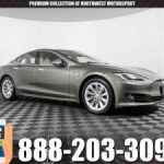 *PREMIUM LUXURY* 2016 *Tesla Model S* 90D AWD (*PREMIUM_LUXURY*_*Tesla*_*Model_S*90D_AWD) $55999