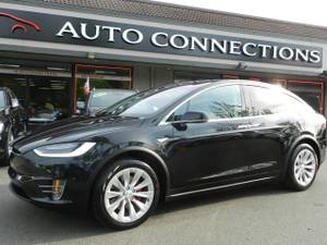 2016 Tesla Model X P90D, $133k MSRP! Performance, AWD, 29k, like new! (Auto Connections of Bellevue) $79995
