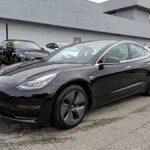 2019 Tesla Model 3 Standard Range Plus RWD 354KM Range ((778) 444-7900) $54892