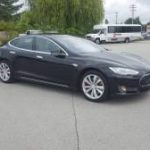 2015 TESLA MODEL S P85D **PERFORMANCE**AWD**WHY PAY FOR GAS*** (surrey) $66888