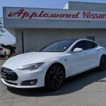 2013 Tesla Model S Performance RWD P85 (Call (or text) Sean Parkinson 587-998-6738)