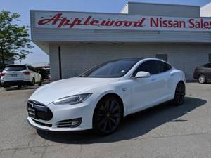 2013 Tesla Model S Performance RWD P85 (Call (or text) Sean Parkinson 587-998-6738)