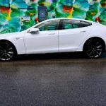 >>>> 2014 TESLA MODEL S 60 ONE OWNER ONLY 61,902 KM