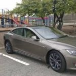 2015 Tesla Model S 70d AWD free supercharging for life $63000