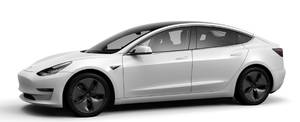 Tesla Model 3 $1