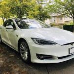 2016 Tesla S 70D, LOCAL, NO ACCIDENT, ONLY 30K KM (EASY TO  FINANCE) $75900