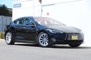 2018 Tesla Model S Black **For Sale..Great DEAL!! (concord / pleasant hill / martinez) $59622