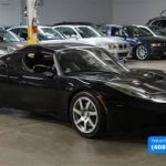 2008 Tesla Roadster Base 2dr Convertible (+ Silicon Valley Enthusiast) $49995