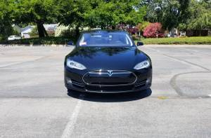 2014 Tesla Model S P85 – Extremely low miles! (palo alto) $54995