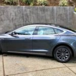 Beautiful Tesla Model S 100D 2017 – Loaded, Single Owner (mill valley) $82000