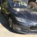 Tesla S (Free Suppercharging, Autopilot) (Santa Monica) $40995