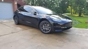 2018 Tesla Model 3 (Houston) $48000