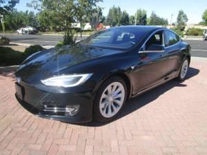 2018 Tesla Model S 75D DUAL ALL WHEEL DRIVE*DRIVER ASSIST/SURROND CAM (California-san francisco bay area) $63995