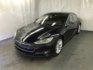 2014 Tesla Model S 85 4D 43k miles (Chula Vista) $40000