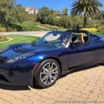 2010 Tesla Roadster Collectible Pristine (Fairbanks Ranch) $59995