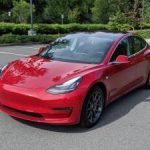 2018 Tesla Model 3 Long Range RWD (Redmond) $43000