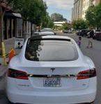 Tesla model s85 (Juanita) $48000