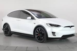 2018 Tesla Model X P100D SUV Electric (3725 SW Cedar Hills Blvd  Beaverton, OR) $104897