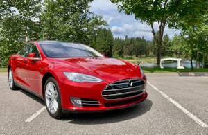 2014 TESLA Model S IMMACULATE with FULL WARRANTY (Omak WA area) $42500