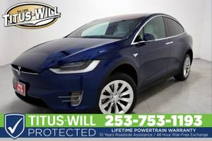 2016 Tesla Model X 90D SUV (LOWEST PRICE GUARANTEED)