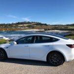 2018 Tesla Model 3 Long Range Autopilot Self driving Premium White (lafayette / orinda / moraga) $45000