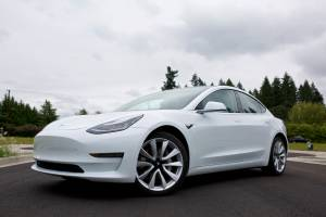 2018 Tesla Model 3 (Portland) $55000