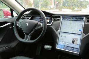 TESLA S 85 FOR RENT ***$90 A DAY*** Save UR money on GAS (Brooklyn) $90