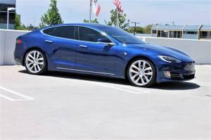 2016 Tesla Model S 90D Sedan 4D For Sale (+ iDeal Motors) $69988