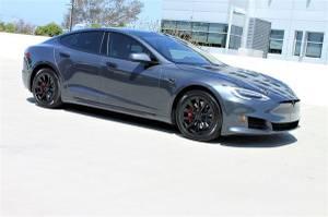 2016 Tesla Model S 70 Sedan 4D For Sale (+ iDeal Motors) $54988