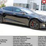 2016 Tesla Model S 90D Sedan 4D For Sale (+ iDeal Motors) $61988