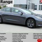 2018 Tesla Model 3 Sedan 4D For Sale (+ iDeal Motors) $49988