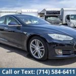 2013 Tesla Model S P85 Sedan W/ 3RD Seat Great Deals On All Inventory (Biggest Selection Of Commercial Vehicles In SoCal)