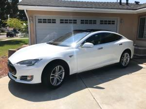 Tesla Model S (Huntington Beach) $48888