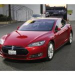 2014 tesla model S  p85 (Down payment) $5000