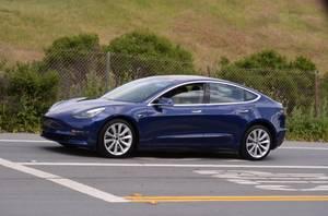 Tesla 3 for sale (Surrey) $65000