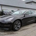 2019 Tesla Model 3 *Only 1 left!!!!!!* (CALL CALVIN 604 813 9001) $180