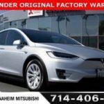 2018 Tesla Model X AWD 4D Sport Utility / SUV 100D (call 714-406-5671)