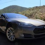 Tesla Model S 90D (Escondido) $59000
