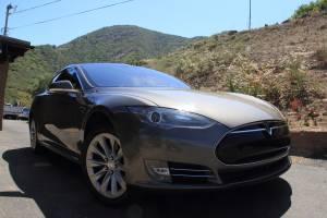 Tesla Model S 90D (Escondido) $59000